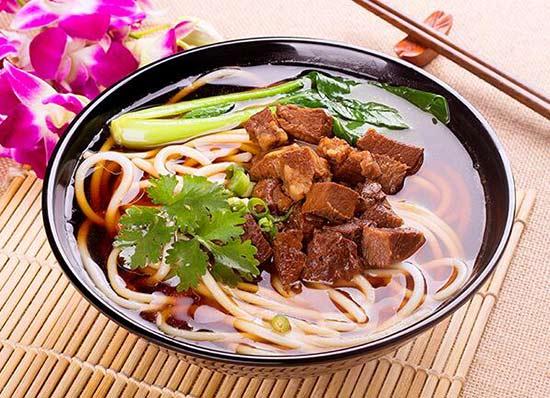 花溪牛肉米线
